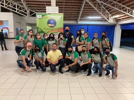 Educação Ambiental no T5 - Zona Leste de Manaus