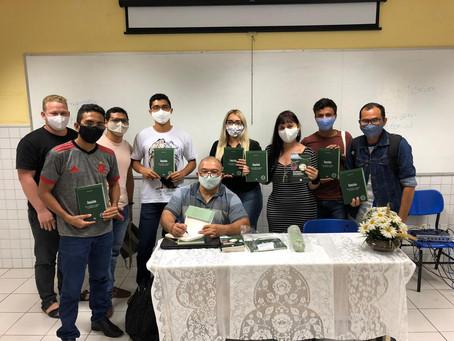 Professor da FSDB Lança Livro sobre a Amazônia