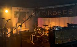 AC/ROSES live