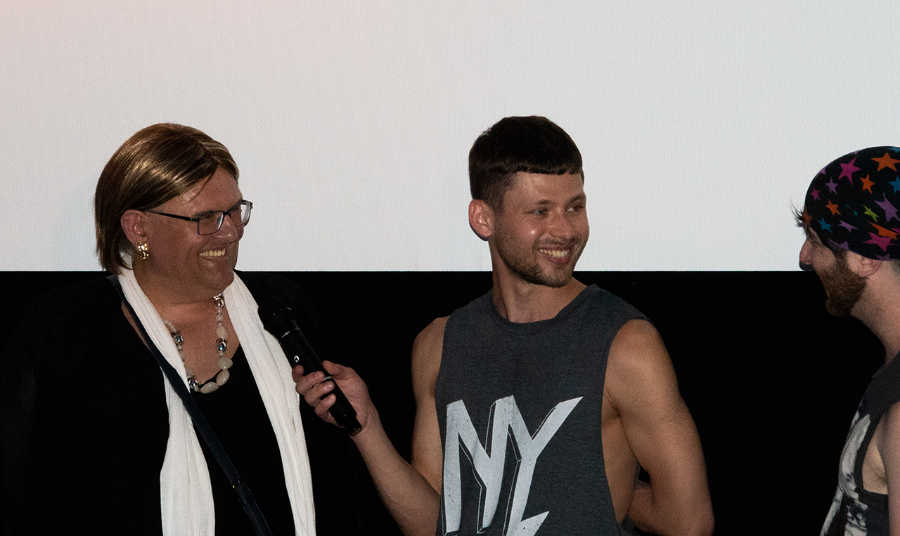 13th XPOSED Queer Film Festival