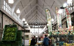 Großmarkthalle München