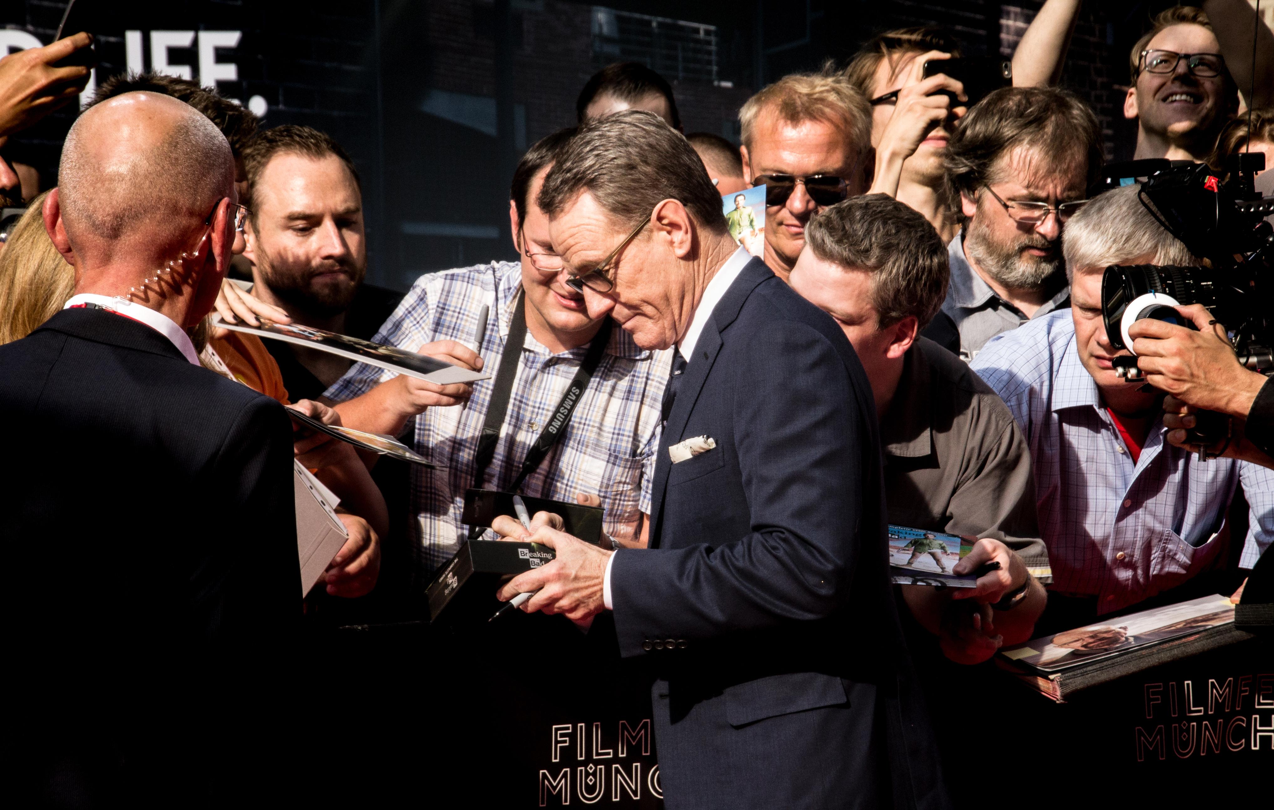 35. Filmfest München 2017