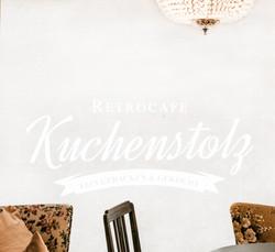 Retrocafe Kuchenstolz