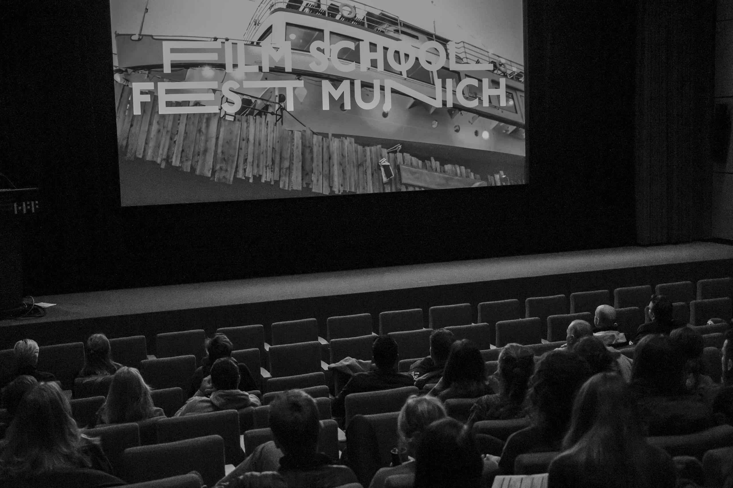 39. Film School Fest Munich