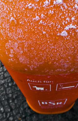BSR on Ice