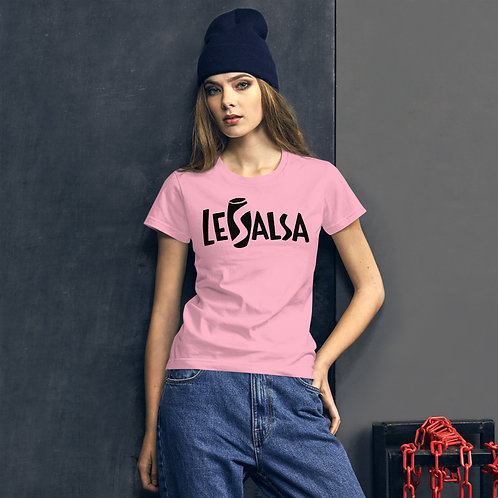 Women's Lesalsa t-shirt