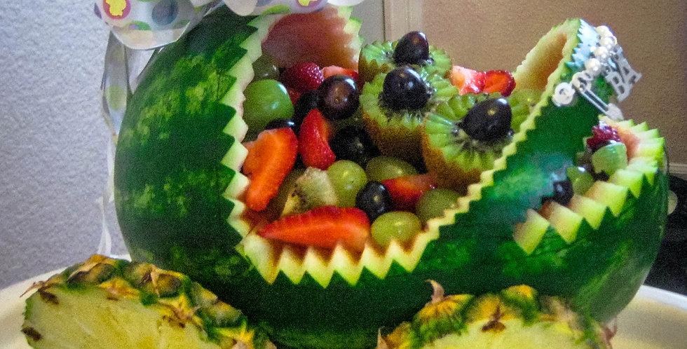 Fruit Baby Stroller