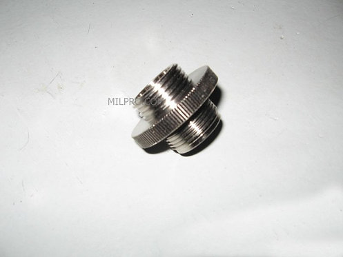 Z2107 Nickel plated valve