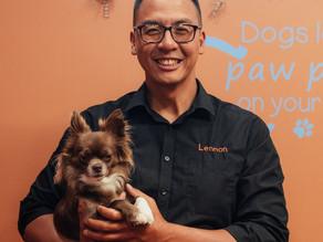 Introducing Dr Lennon Foo