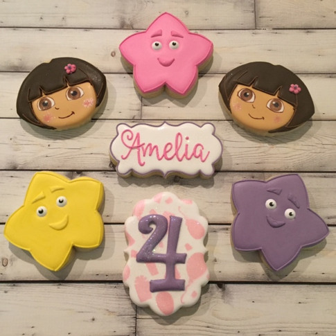 CHARACTER COOKIE5