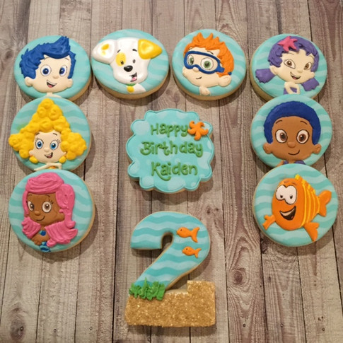 CHARACTER COOKIE8
