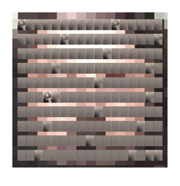 Conrad Sidego's Conflicted Pixel Symphony