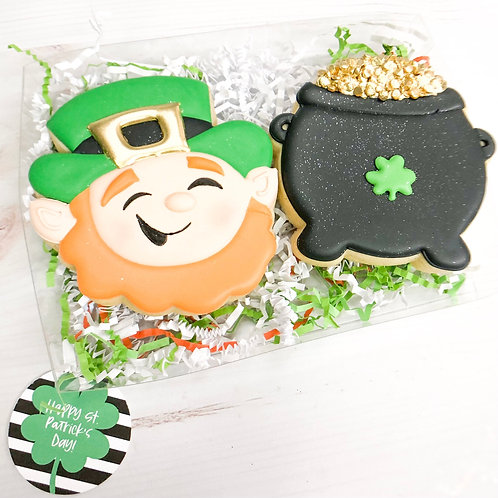 St Patty's Day Gift Set