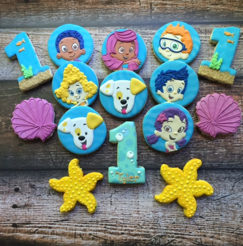 CHARACTER COOKIE9