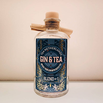 Gin & Tea no 1