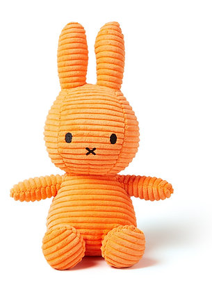 Nijntje oranje 24 cm