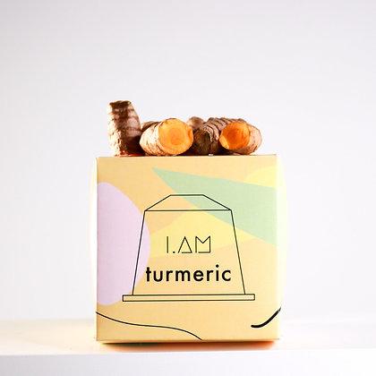 I AM turmeric
