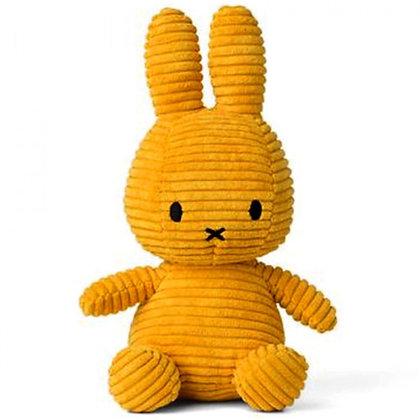 Nijntje geel 24 cm