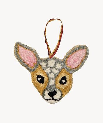 Animal hanger Bambi