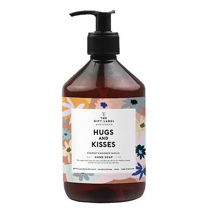 Handzeep Hugs and Kisses