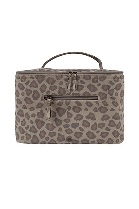 Beautycase Zusss leopard