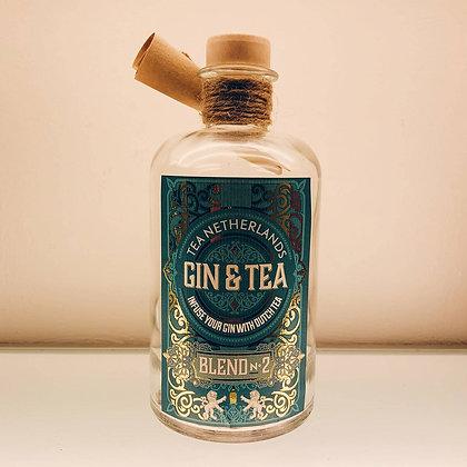 Gin & Tea no 2