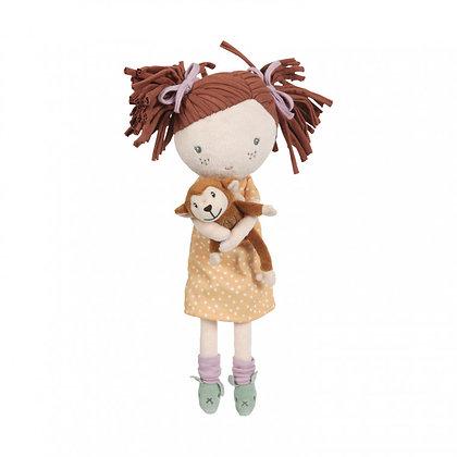 Little dutch Knuffelpop Sophia