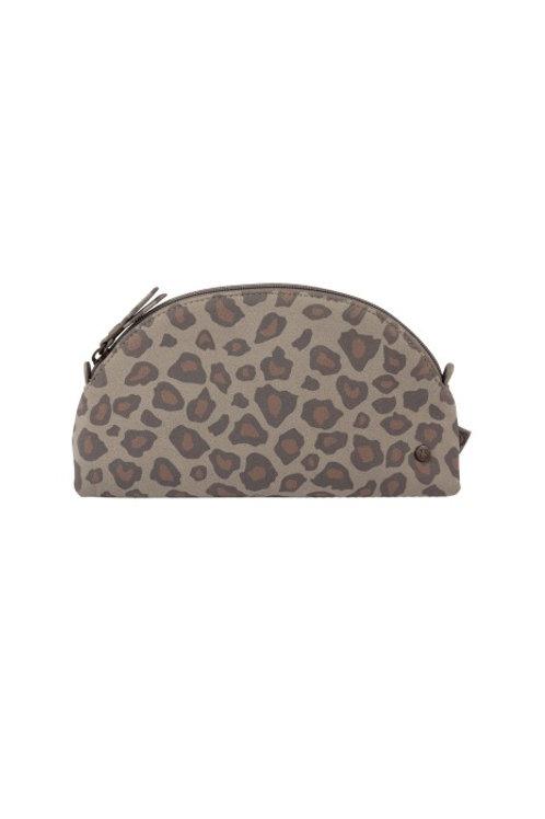 Make-up tasje Zusss leopard