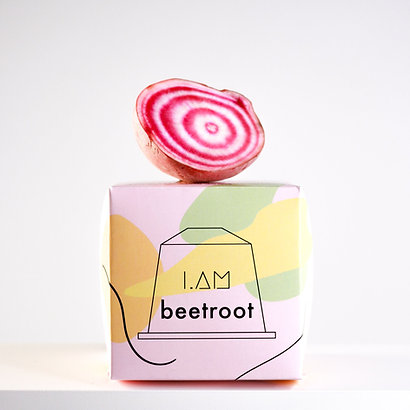 I AM beetroot