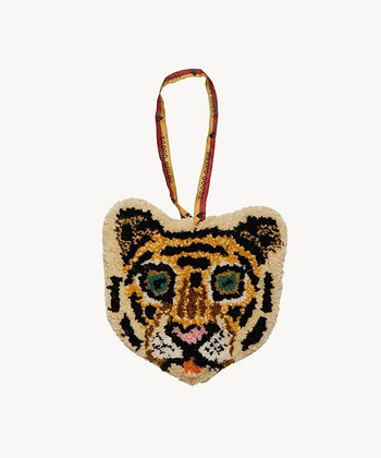 Animal hanger Tiger