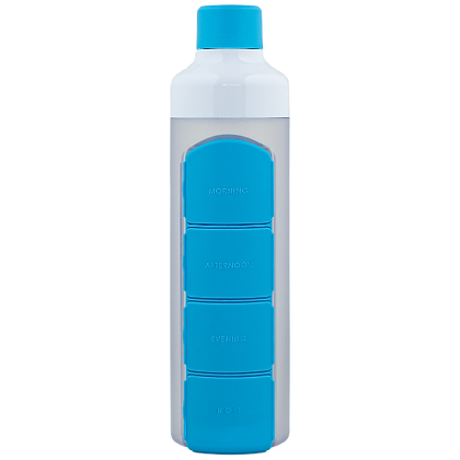 Yos Bottle shop - Blauw