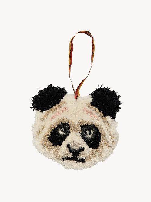 Animal hanger Panda