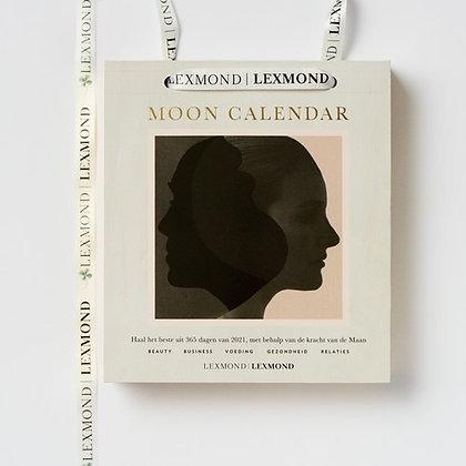 Moon calendar 2021 Lexmond vs Lexmond
