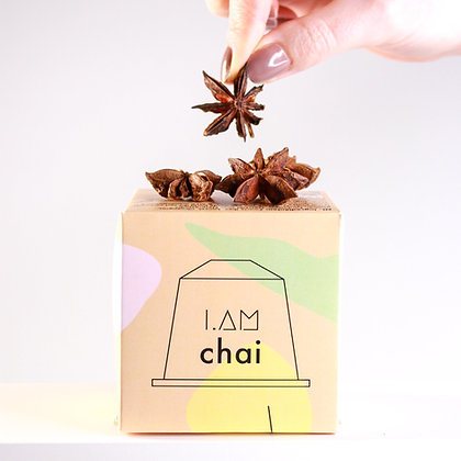 I AM chai