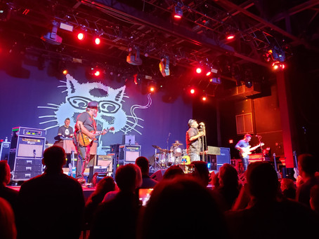 "Blues Traveler Celebrate the 25th Anniversary of ""Four""!"