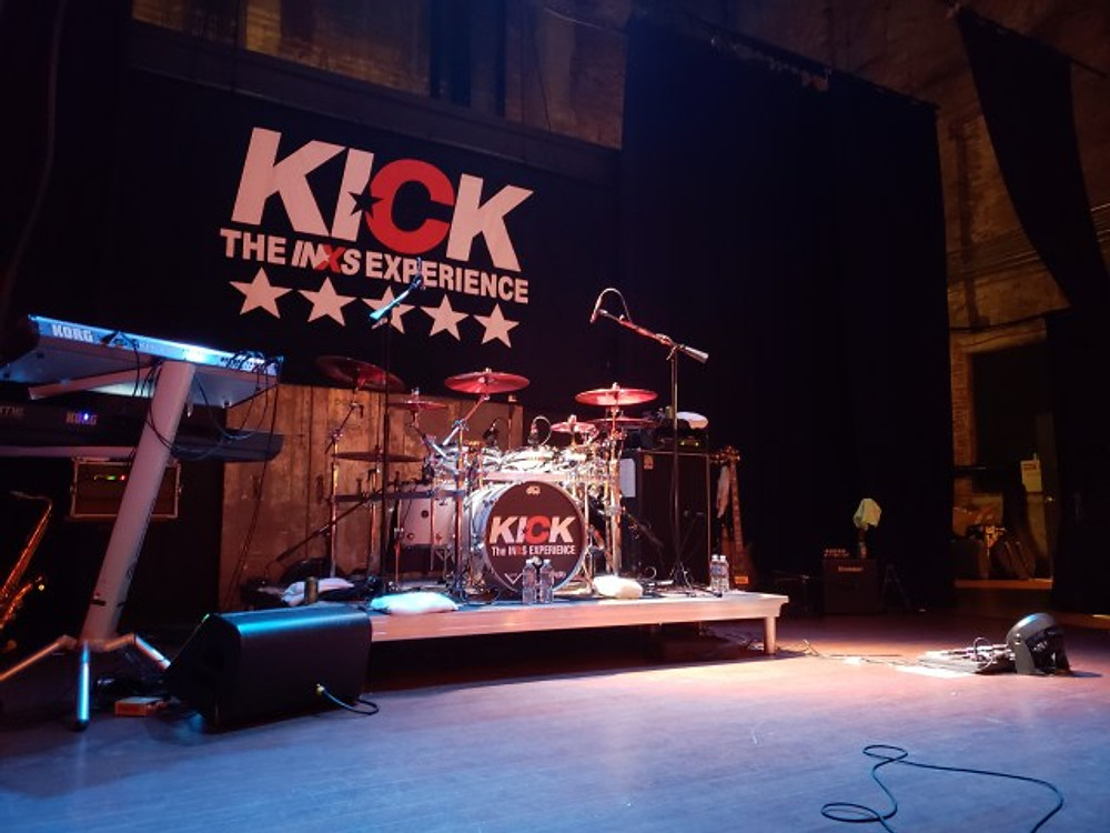 KICK at The Queen.