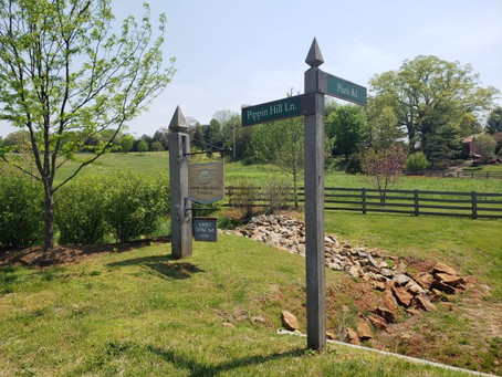 Virginia Is For Wine Lovers!  Visit This Up and Coming Wine Region