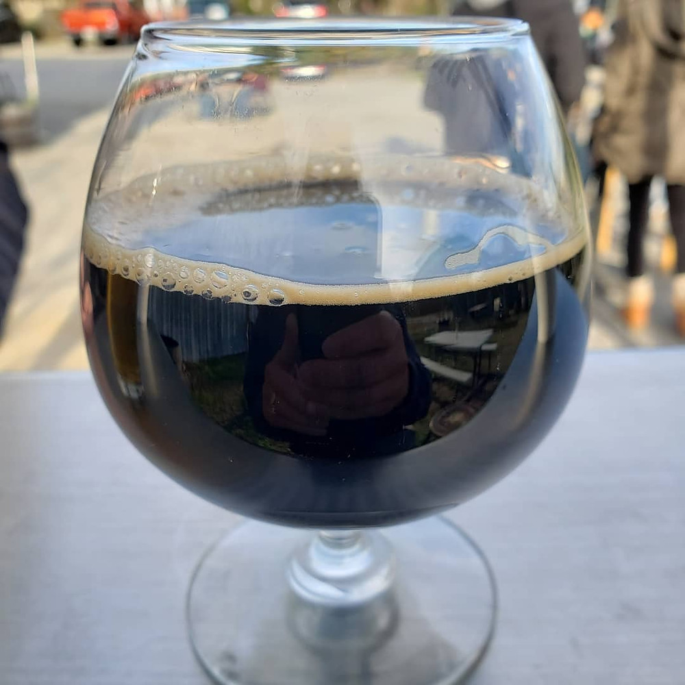 New South Brewing