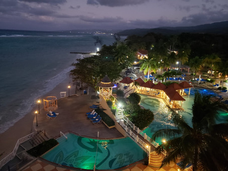 The Jewel Dunn's River Beach Resort & Spa – Our Home Away From Home!  Part 2