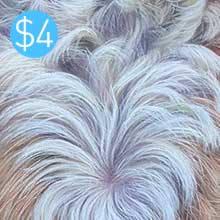 Complicated Hair / Fur