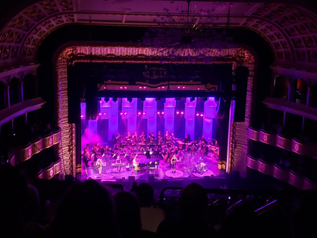 Sarah McLachlan And The Philly Pops!