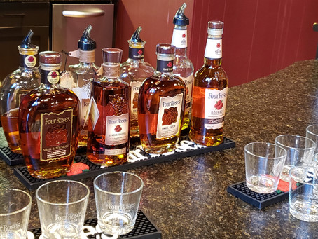 Visiting The Kentucky Bourbon Trail – Tips & Tricks For Your Visit!