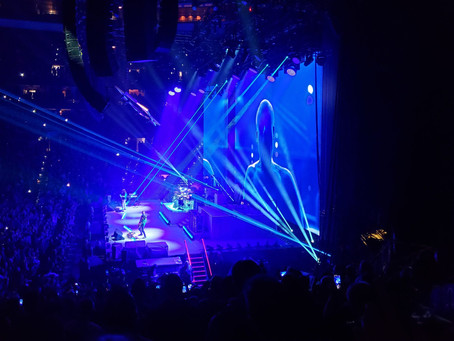 Tool Brings the Fear Inoculum Tour to Philly!