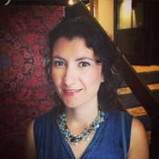 Earlsfield Talks: to Camilla Royce, local tarot reader