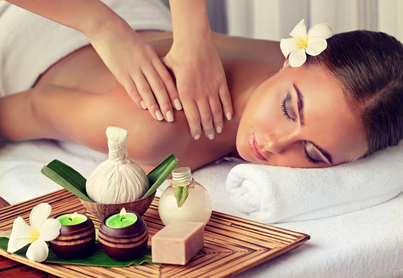 Swedish  Massage ......60min