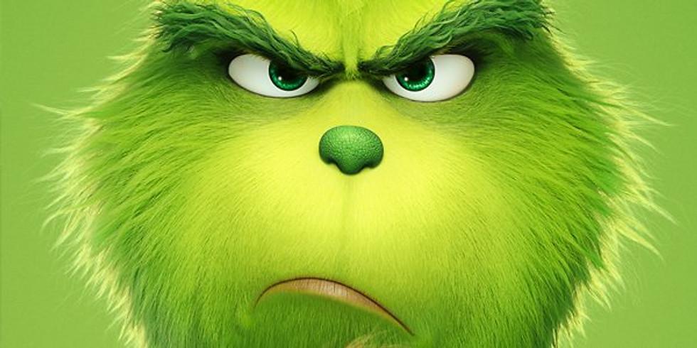 Merenda Selvaggia del dottor Seuss: il Grinch e altri orrori... natalizi
