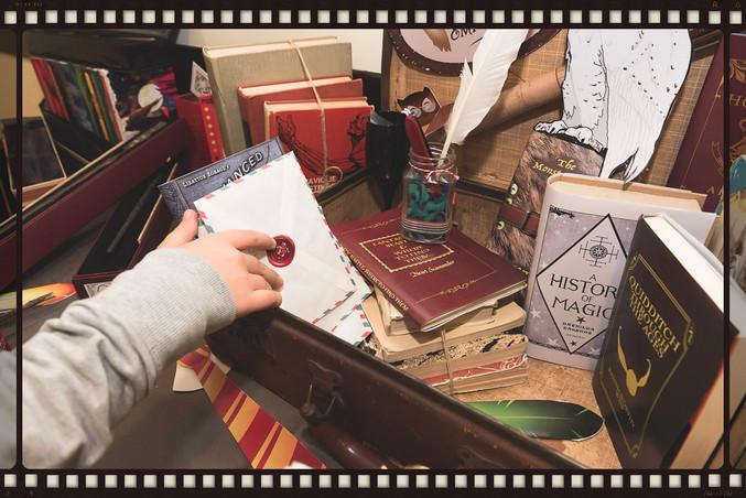 """Harry Potter, """"Libriamoci"""" e..."""