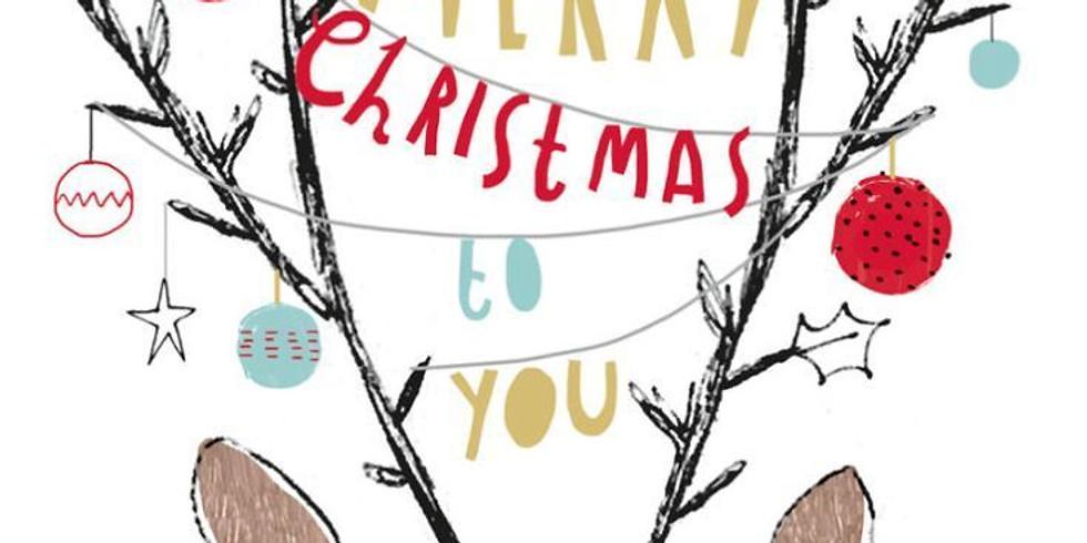 Merenda Selvaggia di Natale: troll & elfi all'assalto!