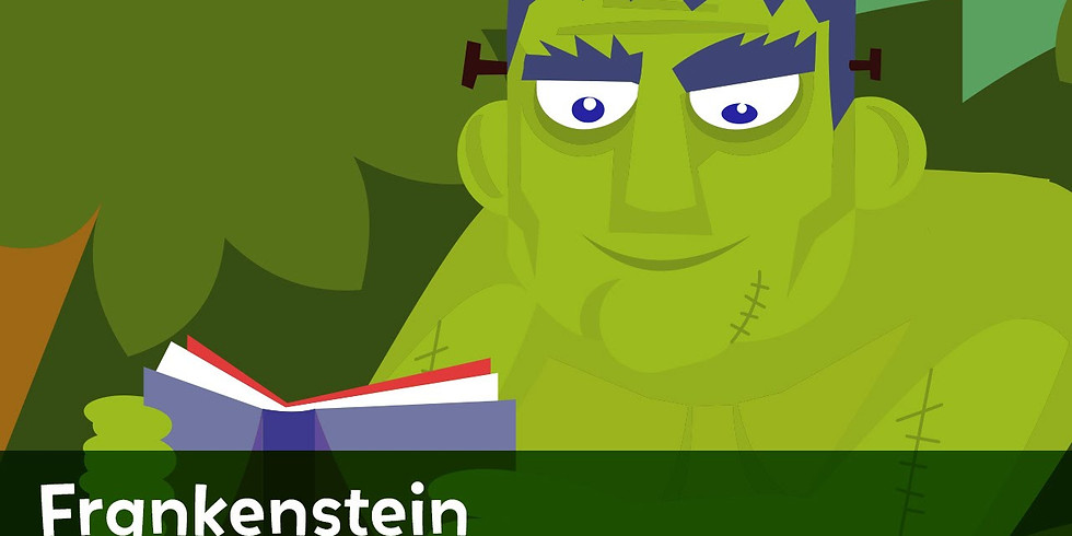 Merenda Selvaggia di Frankenstein: il mostro... più gentile del mondo!