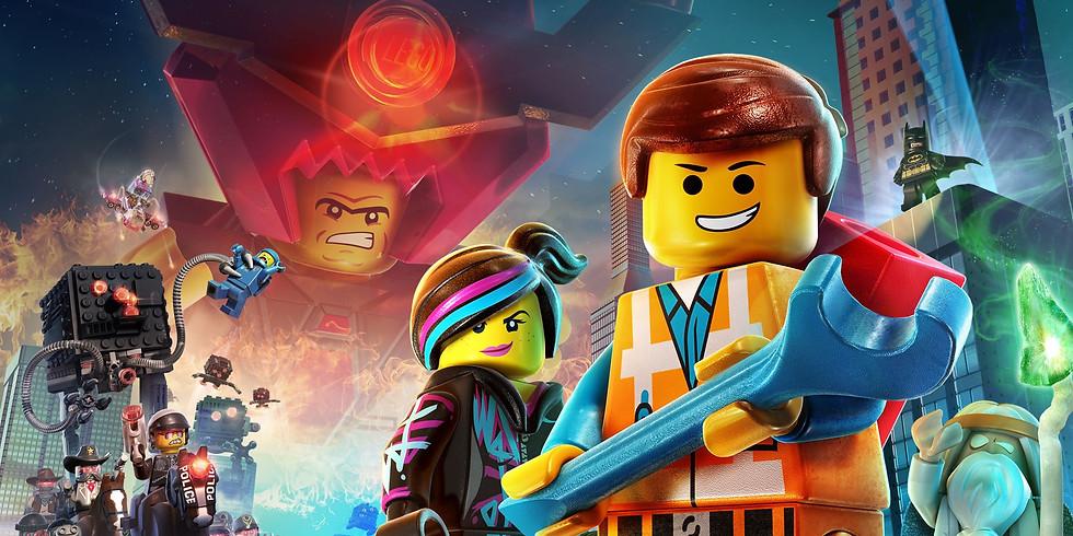 Merenda Selvaggia di Carnevale: travestiamoci con Lego Movie!
